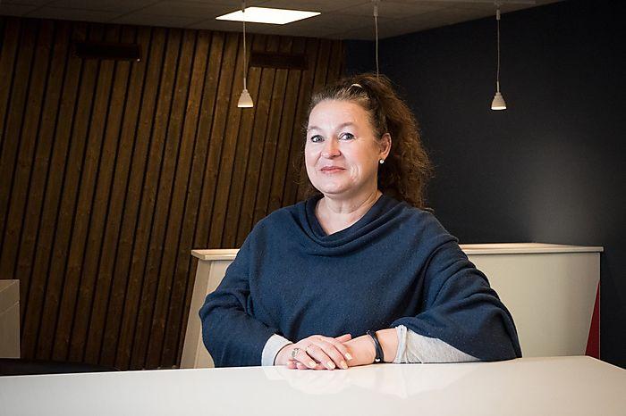 Nina Lauritsen