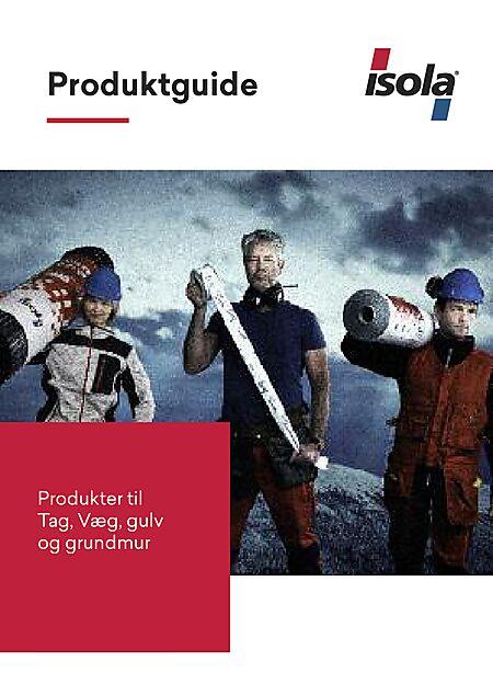 Produktguide Danmark