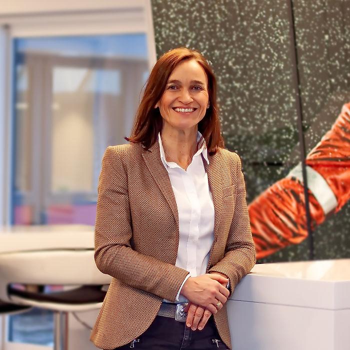 Margit Maurer