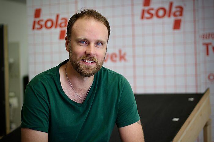Lars Harald Gathe