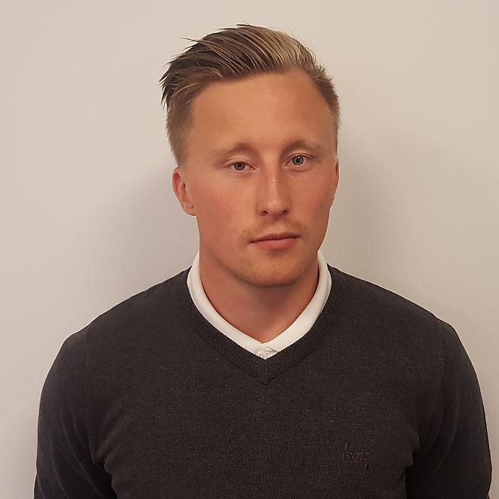 Sebastian Ernstedt