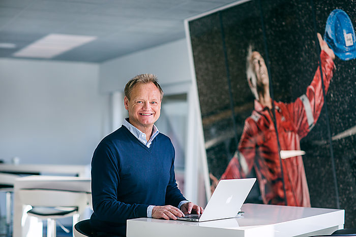 Jan Petter Knutsen