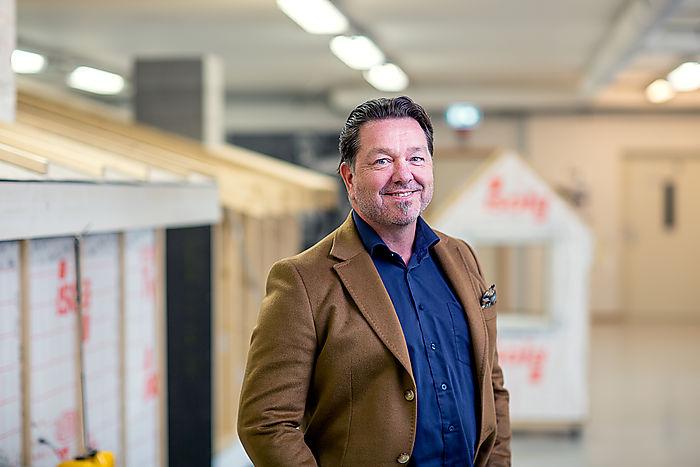 Roy Arve Smørholm