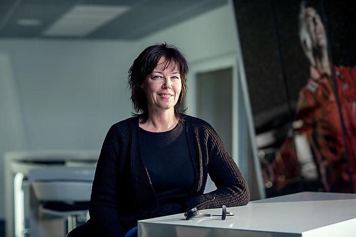 Heidi Thorstensen