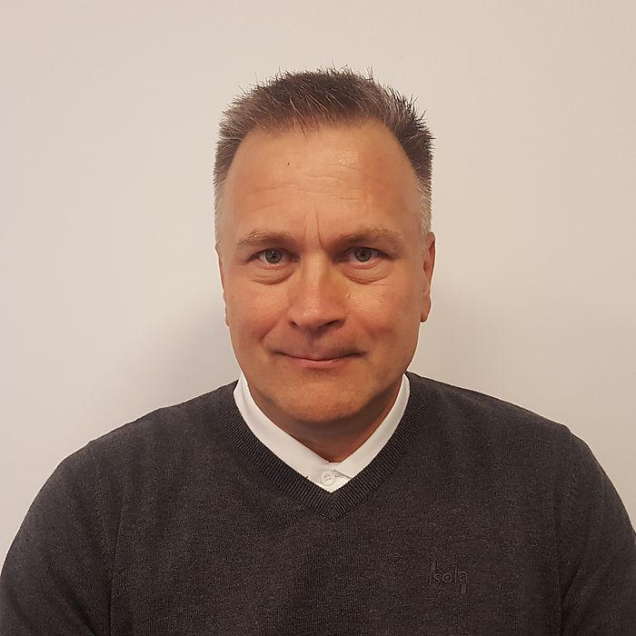 Kjell Holm
