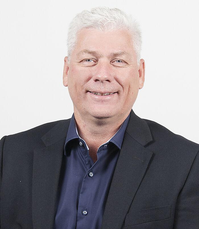 Michael Lindberg