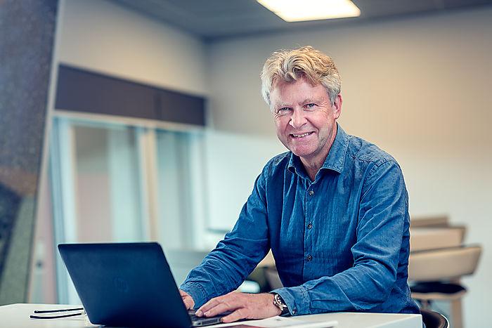 Hans Olav Bømark