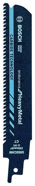 Bajonettsagblad s955cgm heavymetal