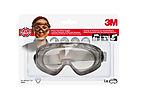 Vernebrille 2890Sc klar tettsittende vernebrille