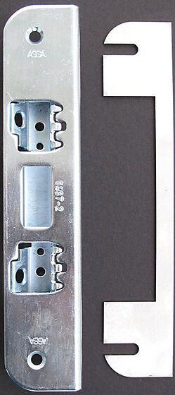 Yale Doorman utbyggningsplate 1487-2 2 mm