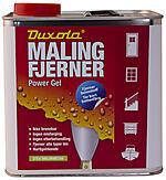 Malingfjerner duxola pg 2,5 liter duxola power Gel 2,5