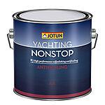 Nonstop II bunnstoff svart 2,5 liter