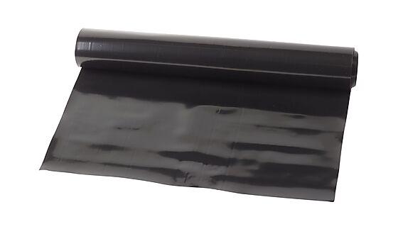 Mønefolie 20000/500 svart