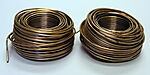 Jernbindertråd nøste 1,50 mm forkobret tråd