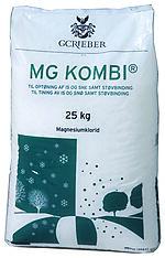 Veisalt MG Kombi 25 kg