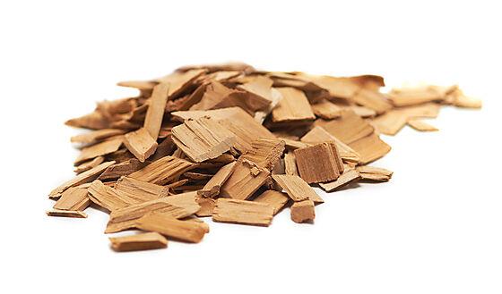 Røykflis hickory 1kg