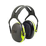 3M™ Peltor™X4AGB øreklokker hodebøyle