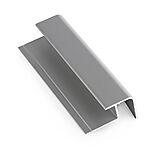 Hjørnelist utvendig aluminium