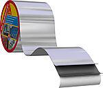 Membran selvkl 150mmx10m sika multiseal-bt grå 150mm x 10m