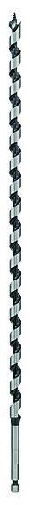 Trespiralbor sw12 10x360x450 mm