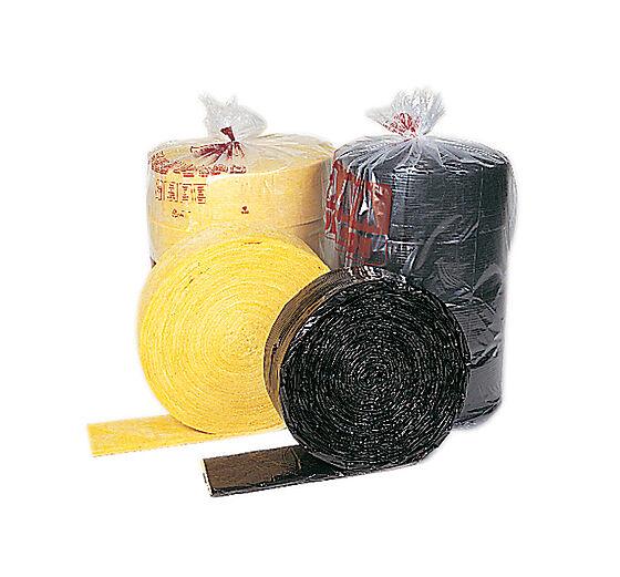 Laftestrimmel med plast 15x90x18000 mm