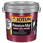 Premium mur 001 hvit 3 liter