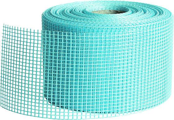 Skjøtetape  aquapanel 0,1 x 50 m alkaliebestandig overflate