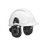 3M Peltor ProTac III slim MT13H220P3E hørselvern hjelmfeste sort
