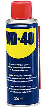 Multispray WD-40 200 ml