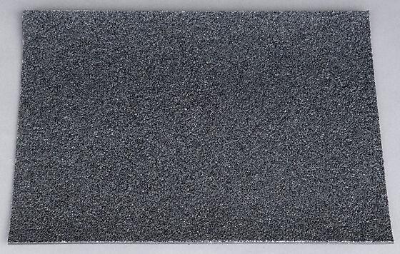 Overlag selvbygger 7 meter sort