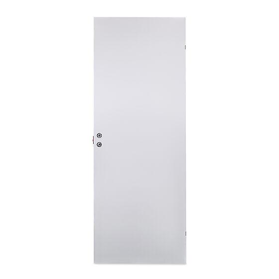 Opus clean innerdør kl hvit 80x200 cm