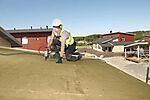 Kryssfiner 18x2400x1200 mm tg2 weatherguard konstruksjonskryssfiner