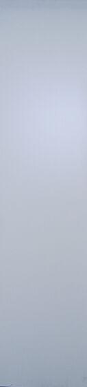 Baderomsplate 110 S hvit slett