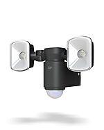 Lykt RF2.1 safeguard sort lysstyrke 120 lumen