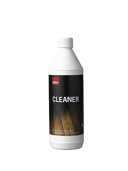 Rengjøringsmiddel 1 liter Cleaner for parkett