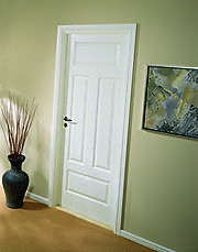 dørbl style 04n 7x21 hvit