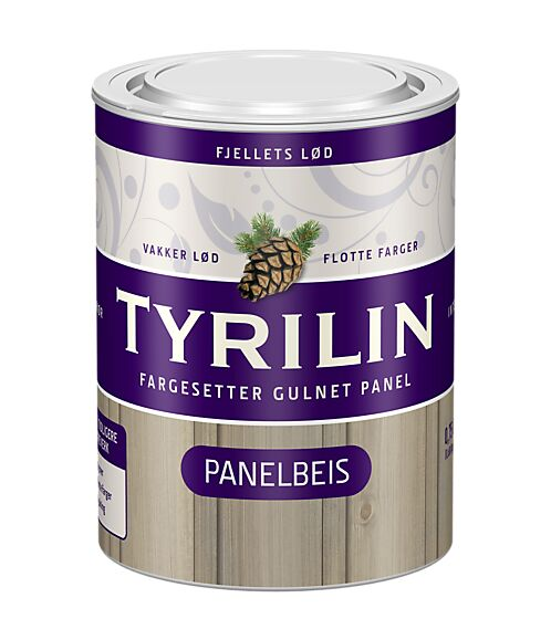 Tyrilin panelbeis 0,68 liter