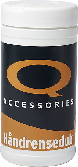 Q-accessories håndrens