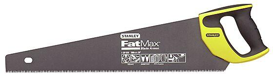 Håndsag Fatmax 550 mm