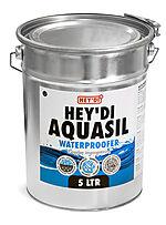 Impregnering aquasil 5 liter silikonimpregnering