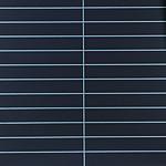 Kjøkkenplate 4054-K03 Milano antrasite høyglans flis 30x5 cm 11x620x580 mm