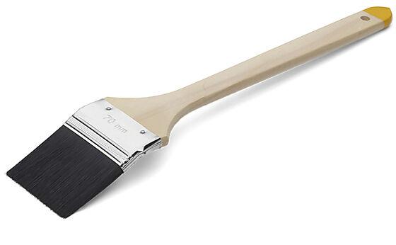 Basic langpensel 70 mm