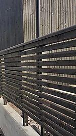 Skrålekt royalimpregnert furu sort 36x048 mm