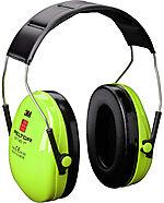 3M Peltor Optime I øreklokker hodebøyle H510A-470-GB