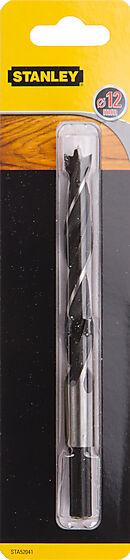 Trebor m/ spiss 12MM STA52041