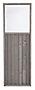 Levegg Plus 1-G 60x180 cm grå