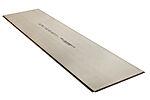 Sponplate gulv 16x620x2420 mm Flytende Standard Not/Fjær 4 Sider