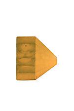 Limtre 140x140x2700 mm impregnert modul furu