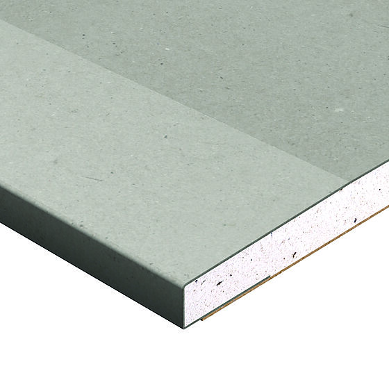 Gipsplate GRE13 13x900x3000 mm robust hard