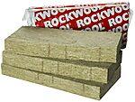 Rockwool Isolasjon 250x575x1200 mm Flexi A-plate 3 stk plater / 2,07 m2 pr pk
